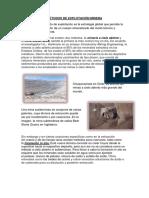 Métodos de Explotación Minera