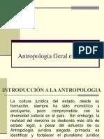 ANTROPOLOGIA JURIDICA