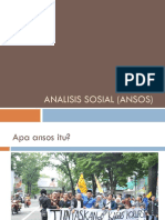 ANALISIS SOSIAL (ANSOS).ppt
