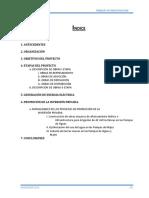 Trabajo de Investigacion Majes - Siguas