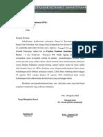 Surat Ijin Tenaga Ahli SDA