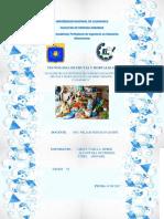 Análisis de Los Sistemas de Comercialización de Frutas y Hortalizas en Los Mercados de Cajamarca