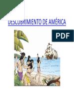 Descubrimiento de América (1)