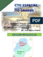 Expo PASTO GRANDE