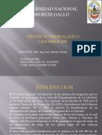 Presentación CHAVIMOCHIC