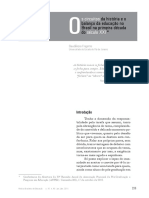 FRIGOTTO, G. Um Balanço Da Educação No Brasil Na Primeira Decada Do Século XXI Frigotto