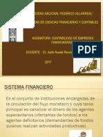 Clase 01_2c Sistema Financiero