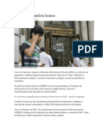 Más Pyme Emiten Bonos_2c Reporte de Diario