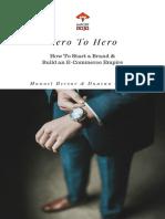 Zero to Hero eBook