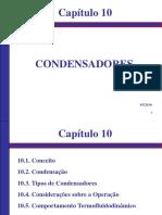 OPII_cap10 - condensação