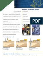 Ficha Técnica Keller - The Soilconcrete - Compaction Grouting Process.pdf