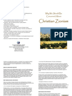 christianzionismbrochure