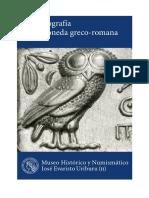 Cuadernillo La iconografía en la moneda greco romana