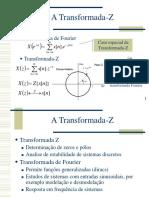 05 Transformada Z