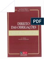 Direito das Obrigações - Manual de Casos Práticos Resolvidos (Luís Duarte Manso 2010).pdf