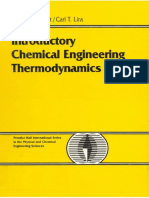 Introductory CI Thermodynamics