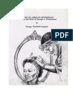 IMAGES OF AFRIKAN SISTERHOOD