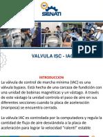 VALVULA IAC CONTROL DE RALENTI.pptx