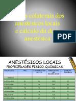 efeitos_adversos anestesiologia