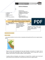 Personal Social Regiones Del Peru