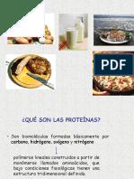 4 Copia de Las proteinas pedro.pptx