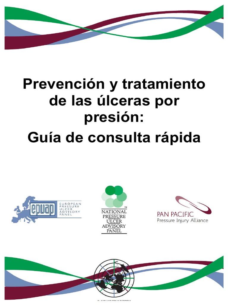 Ulceras Por Presion - Ensayo clínico - Medicina
