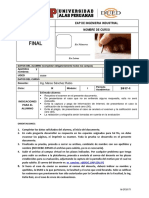Examen Final Oym Industrial