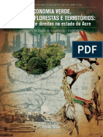Economia Verde Relatorio