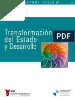 Transforamciones del Estado y Desarrollo.pdf
