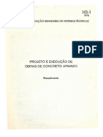 NBR 6118 (1978)