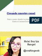 Creando nuestro canal.pdf