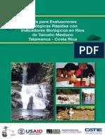 GUIA PARA LAS EVALUAC IONES ECOLOGICAS RAPIDAS CON INDICADORES BIOLOGI COS  EN RIOS.pdf