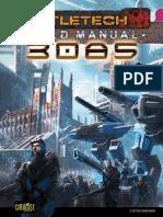 Battletech - Field Manual - 3085