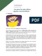 Boland (2008)Libros Para Los Más Chicos-Imaginaria