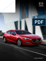 Mazda3 Digital Brochure