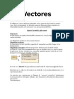 Vectores (2)