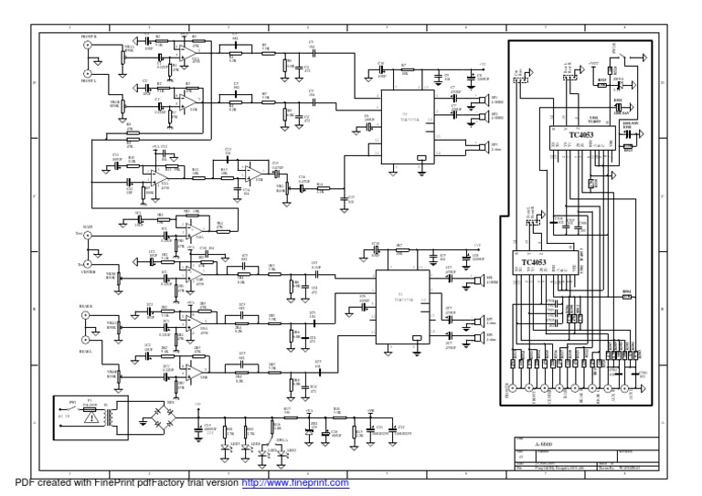 Logitech Z506 Wiring Diagram Phoenix Wiring Harness Tomosa35 Holden Commodore Jeanjaures37 Fr