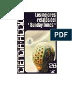 Varios - Los Mejores Relatos Del Sunday Times.doc