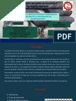 Analisis de Ripios y Nucleos en La Exploracion de Hidrocarburos