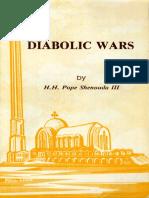 DIABOLIC WARS - HH Pope Shenouda III.pdf