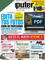 Computer Hoy - 22 Septiembre 2017 - PDF