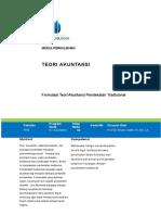 Modul 2 Pendekatan traditionali.doc