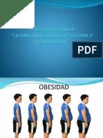 Psicologia Clinica de Obecidad,Anorexia,Bulimia y Desnutricion