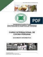 Perú Curso