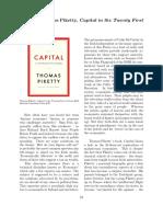 Allen, [2014] Piketty, Capital in the Twenty First Century.pdf