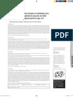 Un sistema de costos basado en actividades para las unidades de explotación pecuaria de doble propósito. Caso