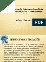 NEUROCIENCIA Y EDUCACIÓN II.pptx