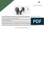Johnson Suisse _ Company Profile