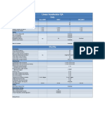 qa tolerance table pdf