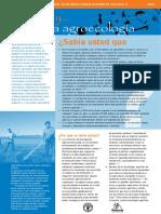 ADRLS y Agroecología